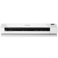 BROTHER DS-820W сканер мобильный А4, 600 x 600 dpi, 7,5 стр/мин