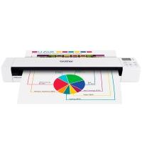 BROTHER DS-920DW сканер мобильный А4, 600 x 600 dpi, 7,5 стр/мин