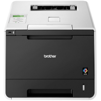BROTHER HL-L8250CDN принтер лазерный цветной А4, 2400 x 600 dpi, 28 стр/мин чёрно-белой и цветной печати