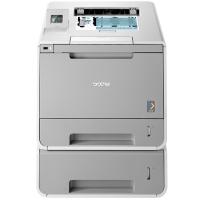 BROTHER HL-L9200CDWT принтер лазерный цветной А4, 2400 x 600 dpi, 30 стр/мин чёрно-белой и цветной печати