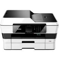 BROTHER MFC-J3720 МФУ струйное А3, 6000 x 1200 dpi, 35 стр/мин чёрно-белой, 27 стр/мин цветной печати