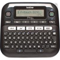 BROTHER P-Touch PT-D210VP принтер для печати этикеток