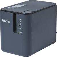 BROTHER P-Touch PT-P900WR принтер для печати этикеток