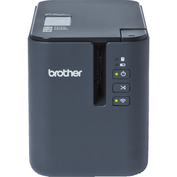 Принтер этикеток Brother QL-710W