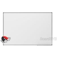 Доска магнитно-маркерная BoardSYS 1 элементная 150 х 220 см, алюминиевый профиль