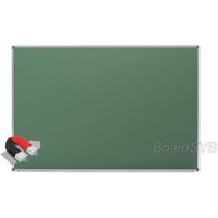 Доска магнитно-меловая BoardSYS 1 элементная 100 х 600 см, алюминиевый профиль