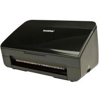 BROTHER ADS-2100e cканер, А4, 1200 dpi, 24 стр/мин