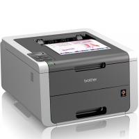 BROTHER HL-3140CW принтер цветной светодиодный (LED) А4, 2400 x 600 dpi, 18 стр/мин чёрно-белой и цветной печати