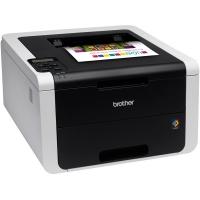 BROTHER HL-3170CDW принтер цветной светодиодный (LED) А4, 2400 x 600 dpi, 22 стр/мин чёрно-белой и цветной печати