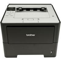 BROTHER HL-6180DW принтер лазерный чёрно-белый, А4, 1200 dpi, 40 стр/мин