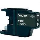 BROTHER LC1240BK картридж для DCP-J525W, MFC-J430W, MFC-J825DW, MFC-J5910DW, MFC-J6510DW, MFC-J6910DW (чёрный, 600 стр)