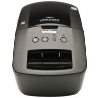 BROTHER QL-720NW принтер для печати наклеек