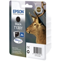 EPSON C13T13014012 картридж чёрный для Stylus SX525WD, SX535WD, Stylus Office B42WD, BX625FWD, BX635FWD, WorkForce WF-3520DWF, WF-7015,