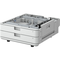 CANON AM1 лоток подачи бумаги 2 шт x 550 листов с тумбой для iR ADV C5535, C5535i, C5540i, C5550i, C5560i, 0609C002