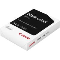 CANON Black Label Select бумага офисная А4, 80 г/м2, 500 листов