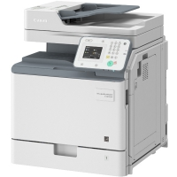 CANON imageRUNNER C1225IF МФУ лазерное цветное