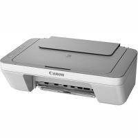 CANON PIXMA MG2440 МФУ струйное А4, 4800 x 600 dpi, 8 стр/мин черно-белой и цветной печати