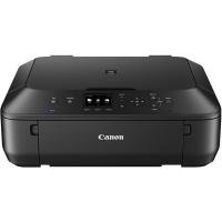 CANON PIXMA MG5540 МФУ струйное А4, 4800 x 1200 dpi, 12 стр/мин черно-белой и цветной печати