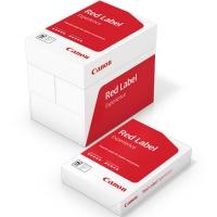 CANON Red Label Experience бумага офисная А4, 80 г/м2, 500 листов, 3158V529