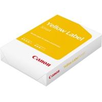 CANON Yellow Label Smart бумага офисная А4, 80 г/м2, 500 листов