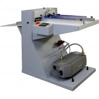 CYKLOS GPM-540A биговщик вакуумный с перфорацией