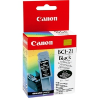 CANON BCI-21 Bk картридж чёрный
