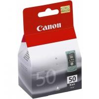 CANON PG-50 картридж чёрный
