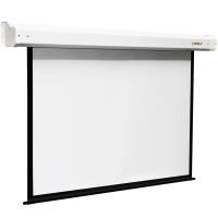 DIGIS DSEM-1101 экран настенный с электроприводом, формат 1:1, 130 х 130
