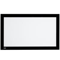 "DIGIS DSVFS-16905 экран настенный на раме, 16:9, 117"", 277 х 163, рабочая поверхность 260 х 146"