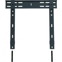 DIGIS кронштейн ультраплоский без наклона для ТВ до 40 кг и VESA от 100 х 100 до 400 х 400