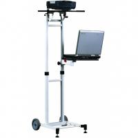 DIGIS DSTD передвижной столик для проектора с 2 полками