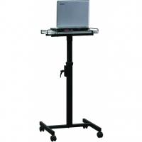 DIGIS DSTU передвижной столик для проектора с 1 полкой