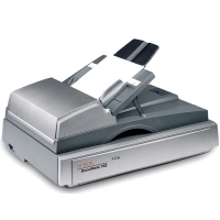 Xerox DocuMate 752 + ПО Kofax Pro (003R98738) сканер А3 (297 x 432 мм) 600 x 1200 dpi, 60 стр/мин