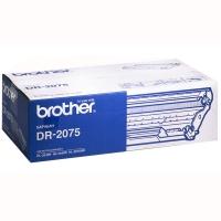BROTHER DR-2075 фотобарабан для HL-2030R, HL-2040R, HL-2070NR, DCP-7010R, DCP-7025R, MFC-7420R, MFC-7820NR, FAX-2825R, FAX-2920R (12