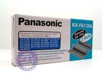 PANASONIC KX-FА136А7 термоплёнка (2 шт х 100 метров)