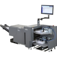 DUPLO DBM-150/T буклетмейкер