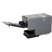 DUPLO DBM-150 буклетмейкер
