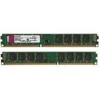 KINGSTON KVR13N9S8/4 оперативная память DDR3, 4 Гб, PC3-10600, 1333MHz, CL9, Single Rank