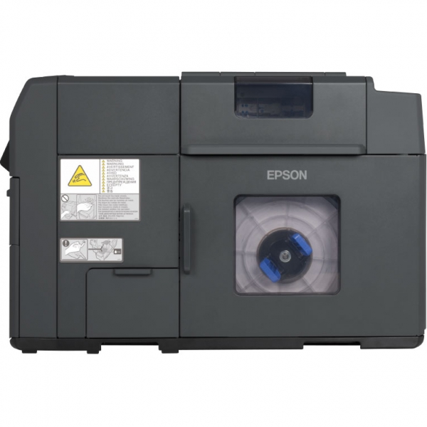 EPSON ColorWorks TM-C7500 принтер для этикеток