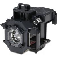 EPSON ELPLP41 лампа для проекторов EMP-X5/S5, EB-S6/X6/X6e/W6/S62/X62, EMP-260/EH-TW420, V13H010L41