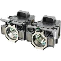 EPSON ELPLP52 комплект из 2-х ламп для проекторов Z8000WUNL, Z8050WNL, V13H010L52