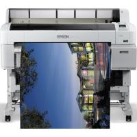 EPSON SureColor SC-T5200D PS плоттер