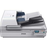 EPSON WorkForce DS-60000N сканер планшетный А3 (297 х 2540) 600 dpi, B11B204231BT