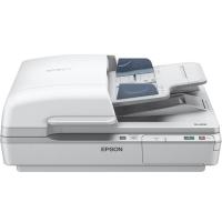 EPSON WorkForce DS-6500 сканер планшетный А4, (216 х 1016) 1200 dpi, B11B205231