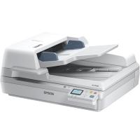 EPSON WorkForce DS-70000N сканер планшетный А3 (297 х 2540) 600 dpi, B11B204331BT
