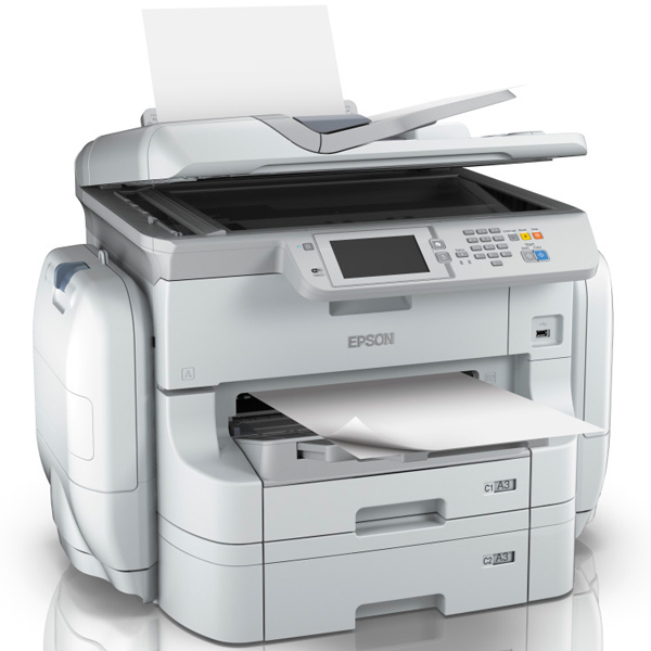 EPSON WorkForce Pro WF-R8590DTWF МФУ струйное
