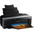 EPSON Stylus Photo R2000 плоттер А3+, 5760 х 1440 dpi, C11CB35331