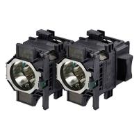 EPSON ELPLP82 комплект из 2-х ламп для проекторов EB-Z9800W, EB-Z11000, EB-Z10000U, EB-Z11000W, EB-Z11005, V13H010L82
