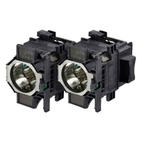 EPSON ELPLP84 комплект из 2-х ламп для проекторов EB-Z10000U, EB-Z11000W, EB-Z11005, EB-Z11000, V13H010L84