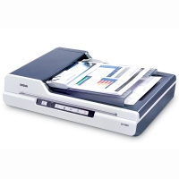 EPSON GT-1500 сканер планшетный А4, 18 стр./мин, 1200 x 2400 dpi, B11B190021
